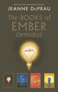 The Books of Ember Omnibus Book