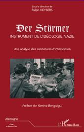Der Stürmer, instrument de l'idéologie nazie: Une analyse des caricatures d'intoxication