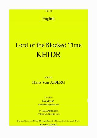 ZigZag Lord of the Blocked Time PDF