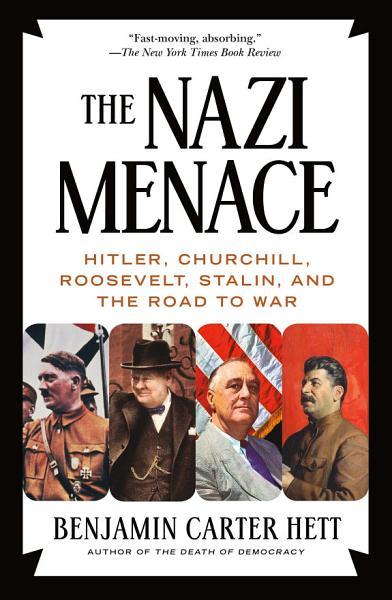 Download The Nazi Menace Book