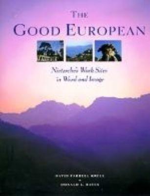 The Good European