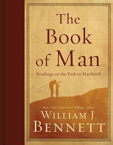 Download The Book of Man Book