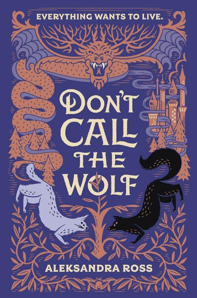 Download Don t Call the Wolf Book