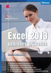 Excel 2013: podrobný průvodce