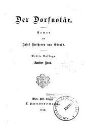 Gesammelte Werke: Bd. 1-, Band 4