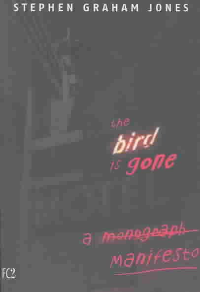Download The Bird is Gone Book