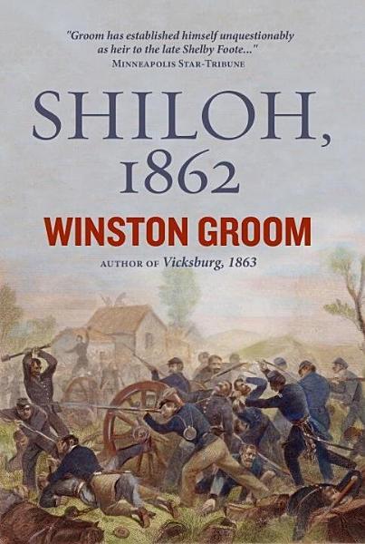 Download Shiloh  1862 Book