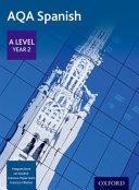 AQA a Level Spanish Student Book