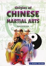 Origins of Chinese Martial Arts (2010 Edition - EPUB)