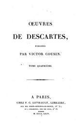 Oeuvres: Volume4