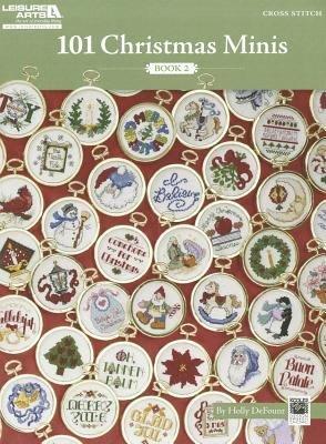 101 Christmas Minis PDF