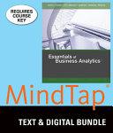 Essentials of Business Analytics PDF