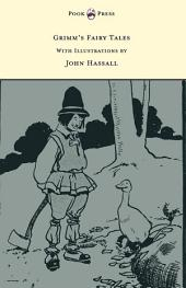 Grimm's Fairy Tales - With twelve Illustrations by John Hassall