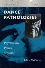 Dance Pathologies