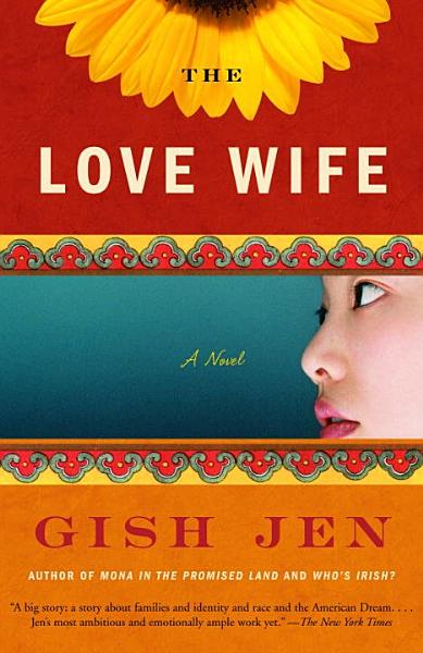 Download The Love Wife Book