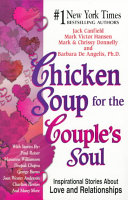 Chicken Soup for the Couple s Soul PDF