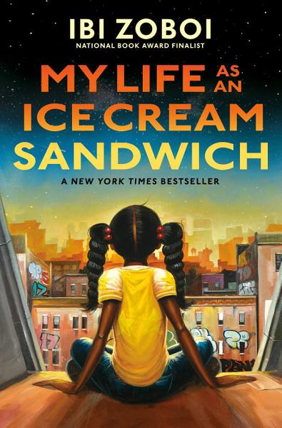 Download My Life as an Ice Cream Sandwich Book