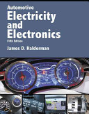 Automotive Electricity and Electronics PDF