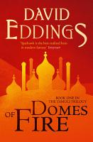 Domes of Fire  The Tamuli Trilogy  Book 1  PDF
