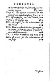 The Works of Jonathan Swift, D.D., Dean of St. Patrick's, Dublin: Volume 4