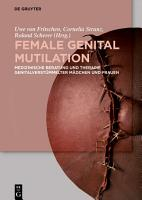 Female Genital Mutilation PDF