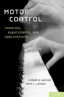Motor Control PDF