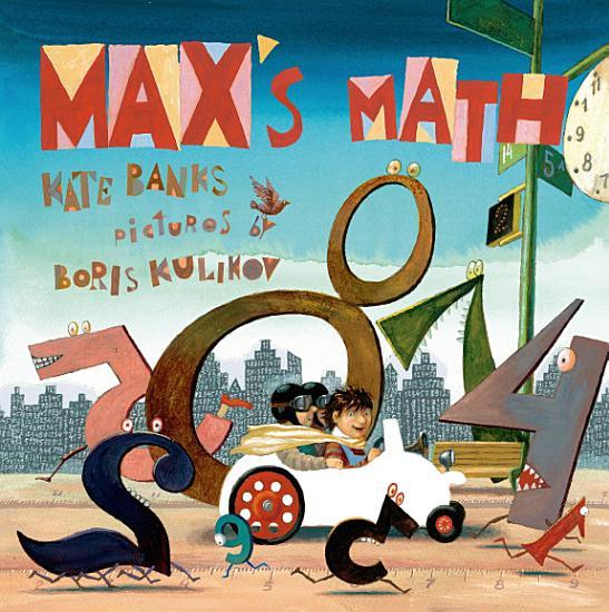 Max s Math PDF