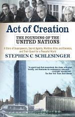 Act of Creation