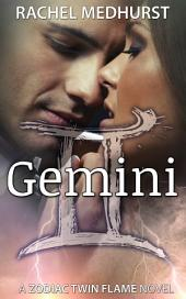 Gemini: Book 4 in a Young Adult Paranormal Romance Series (Zodiac Twin Flame Series)