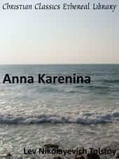 Anna Karenina: Volume 1