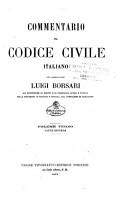 Commentario del Codice civile italiano PDF