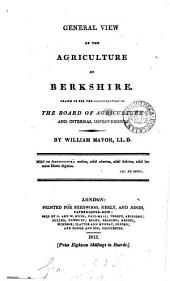 General view of the agriculture of Berkshire
