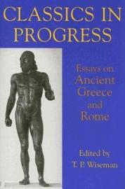 Classics In Progress
