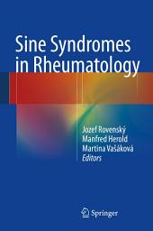 Sine Syndromes in Rheumatology