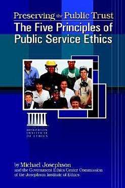 Preserving the Public Trust PDF