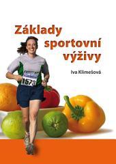 Základy sportovní výživy