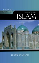 Historical Dictionary of Islam: Edition 2