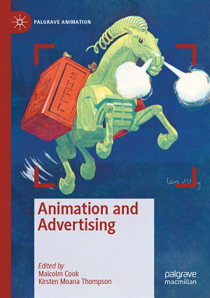 Animation and Advertising PDF