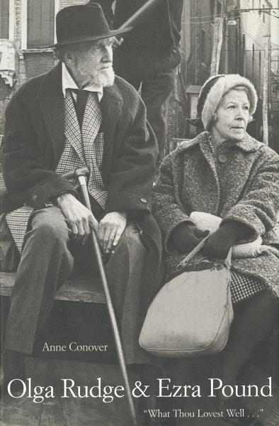 Download Olga Rudge   Ezra Pound Book