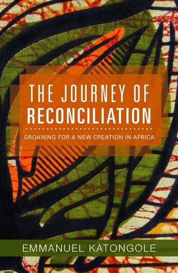 The Journey of Reconciliation PDF