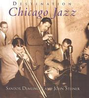 Destination Chicago Jazz PDF
