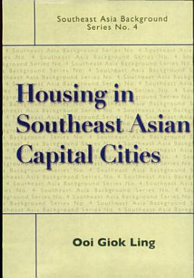 Housing in Southeast Asian Capital Cities PDF