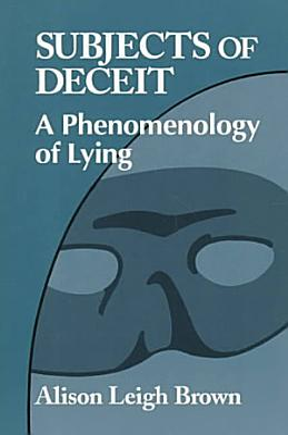 Subjects of Deceit PDF