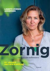 Zornig: Vrede er mit mellemnavn