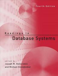 Readings in Database Systems PDF