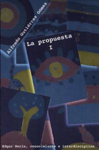 La propuesta  Edgar Morin  conocimiento e interdisciplina PDF