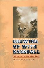 Growing Up with Baseball