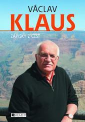 Václav Klaus – Zápisky z cest