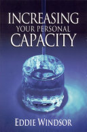 Increasing Your Personal Capacity