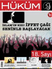 İslam'ın Kızı! İffet Çağı Seninle Başlayacak: Hüküm Dergisi: 18. Sayı | Haziran 2014 | Yıl:2